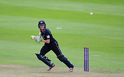 Nick Gubbins of Middlesex in action.  - Mandatory by-line: Alex Davidson/JMP - 26/07/2016 - CRICKET - Cooper Associates County Ground - Taunton, United Kingdom - Somerset v Middlesex - Royal London One Day