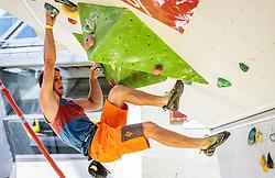 15.08.2016, Hauptplatz, Lienz, AUT, Free Solo Masters, im Bild Rafael Walder (AUT) // Rafael Walder (AUT) during the Free Solo Masters at the Hauptplatz in Lienz, Austria on 2016/08/15. EXPA Pictures © 2016, PhotoCredit: EXPA/ JFK