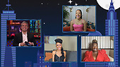 """April 26, 2021 - NY: Bravo's """"Watch What Happens Live With Andy Cohen"""" - Episode 18075"""