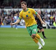 Bristol Rovers  v Norwich City 010510