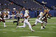 Central State vs  Kentucky State at the Circle City Classic 2017