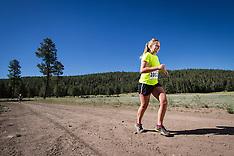 2012 Valles Caldera 10K Course
