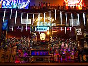 110 year old Stockman's Bar in Arlee, Montana.
