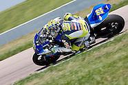 Tommy Hayden - Heartland Park Topeka - Round 9 - AMA Pro Road Racing - 2009