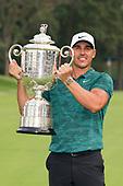 2018 PGA Championship - Bellerive Country Club, St. Louis, MO