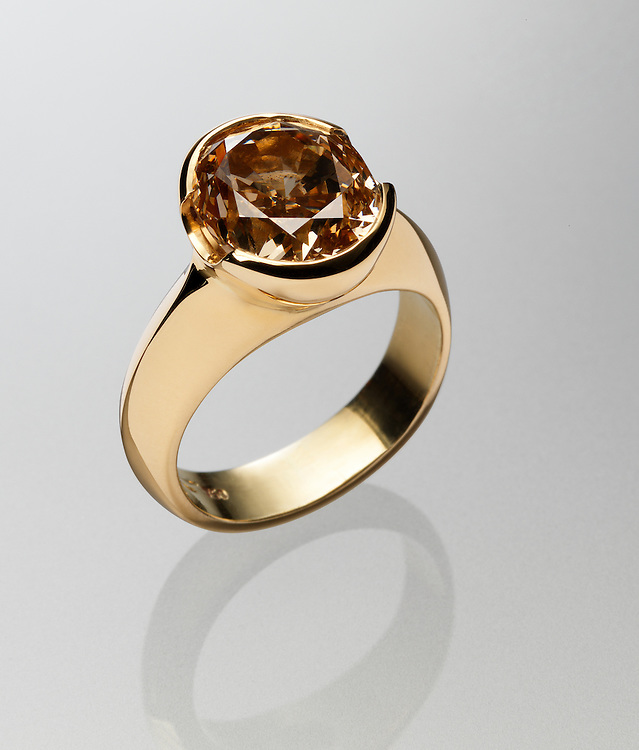 Ring by Peter Coombs