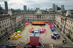 Somerset House Dodge 14th July 2021