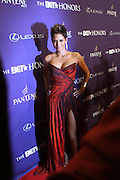 January 12, 2013- Washington, D.C- Actress Halle Berry attends the 2013 BET Honors Red Carpet held at the Warner Theater on January 12, 2013 in Washington, DC. BET Honors is a night celebrating distinguished African Americans performing at exceptional levels in the areas of music, literature, entertainment, media service and education. (Terrence Jennings)
