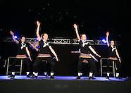 Contemporary Irish Dance U 16's