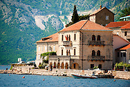 Perast Museum, Kotor Bay Montenegro .<br /> <br /> Visit our MONTENEGRO HISTORIC PLAXES PHOTO COLLECTIONS for more   photos  to download or buy as prints https://funkystock.photoshelter.com/gallery-collection/Pictures-Images-of-Montenegro-Photos-of-Montenegros-Historic-Landmark-Sites/C0000AG8SdQ.sYLU