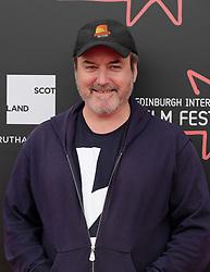 Edinburgh International Film Festival, Thursday 22nd June 2017<br /> <br /> Juror's photocall<br /> <br /> David Arnold<br /> <br /> (c) Alex Todd | Edinburgh Elite media