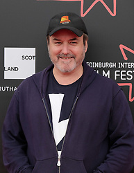 Edinburgh International Film Festival, Thursday 22nd June 2017<br /> <br /> Juror's photocall<br /> <br /> David Arnold<br /> <br /> (c) Alex Todd   Edinburgh Elite media