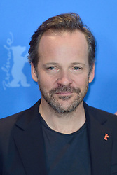 Peter Sarsgaard attending the Mr. Jones Photocall as part of the 69th Berlin International Film Festival (Berlinale) in Berlin, Germany on February 10, 2019. Photo by Aurore Marechal/ABACAPRESS.COM