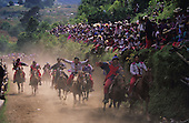 Todos Santos Festival Guatemala