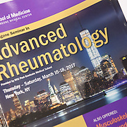 NYUMED/Advanced Rheumatology Seminar 3/16/2017