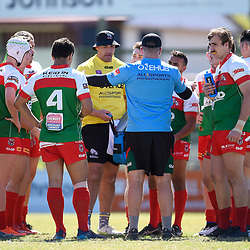 11th August 2019 - Hastings Deering Colts RD20: Wynnum Manly Seagulls v Souths Logan Magpies