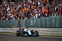 September 1, 2019, Spa-Francorchamps, Belgium: Motorsports: FIA Formula One World Championship 2019, Grand Prix of Belgium, ..#88 Robert Kubica (POL, ROKiT Williams Racing) (Credit Image: © Hoch Zwei via ZUMA Wire)