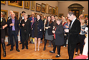 CARMEN JULIA; PHYLLIDA BARLOW;   Tate Britain Commission 2014: Phyllida Barlow, Tate Britain. Millbank. London. 31 March 2014.