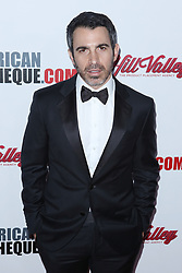 Chris Messina at the 31st Annual American Cinematheque Awards Gala held at the Beverly Hilton Hotel on November 10, 2017 in Beverly Hills, California, United States (Photo by Art Garcia/Sipa USA)