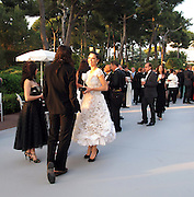 Georgina Chapman..2011 amfAR's Cinema Against AIDS Gala Inside..2011 Cannes Film Festival..Hotel Du Cap..Cap D'Antibes, France..Thursday, May 19, 2011..Photo By CelebrityVibe.com..To license this image please call (212) 410 5354; or.Email: CelebrityVibe@gmail.com ;.website: www.CelebrityVibe.com.**EXCLUSIVE**