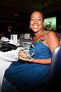 Lesley Pinckney at The Network Journal 40 under Forty 2008 Achievement Awards held at the Crowne Plaza Hotel on June 12, 2008