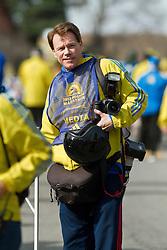 2013 Boston Marathon: VIctah Sailor, photographer