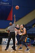 MBKB: Emory & Henry College vs. Roanoke College (02-25-18)