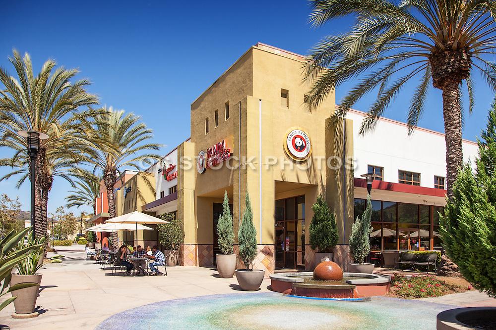 Mercantile West Shopping Center