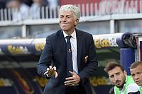 Giampiero Gasperini Genoa <br /> Genova 02-05-2016 Football Calcio Serie A 2015/2016  Genoa - AS Roma foto Image Sport/Insidefoto