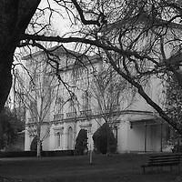 Mayday Hills Asylum,<br /> Beechworth