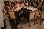 TOBY AL-MUGHEVEY; OLIVER HOLMES, , Oxford University Polo club Ball, Blenheim Palace. Woodstock. 6 March 2015