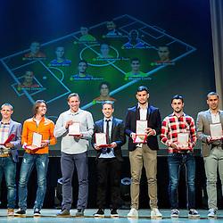 20140514: SLO, Football - Nogometna Gala SPINS XI 2014