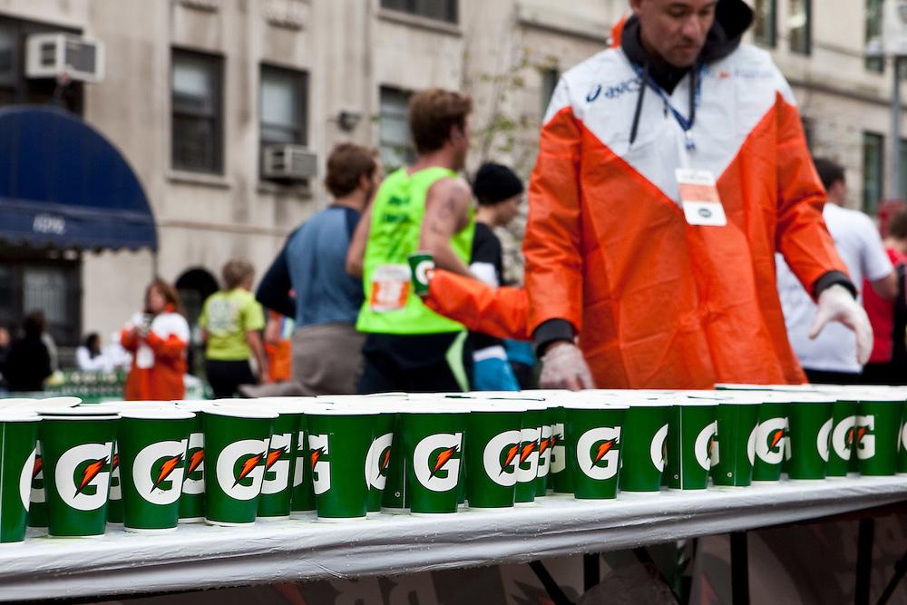ING Marathon