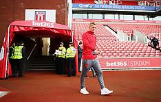 Stoke City v Southampton - 30 Sept 2017