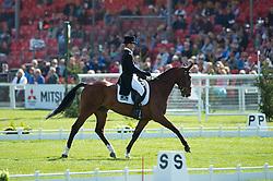 Atkinson Jamie (GBR) - Celtic Fortune<br /> Mitsubishi Motors Badminton Horse Trials - CCI4* - Badminton 2013<br /> © Hippo Foto - Jon Stroud