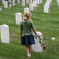 Memorial Day 2018 - Arlington National Cemetery