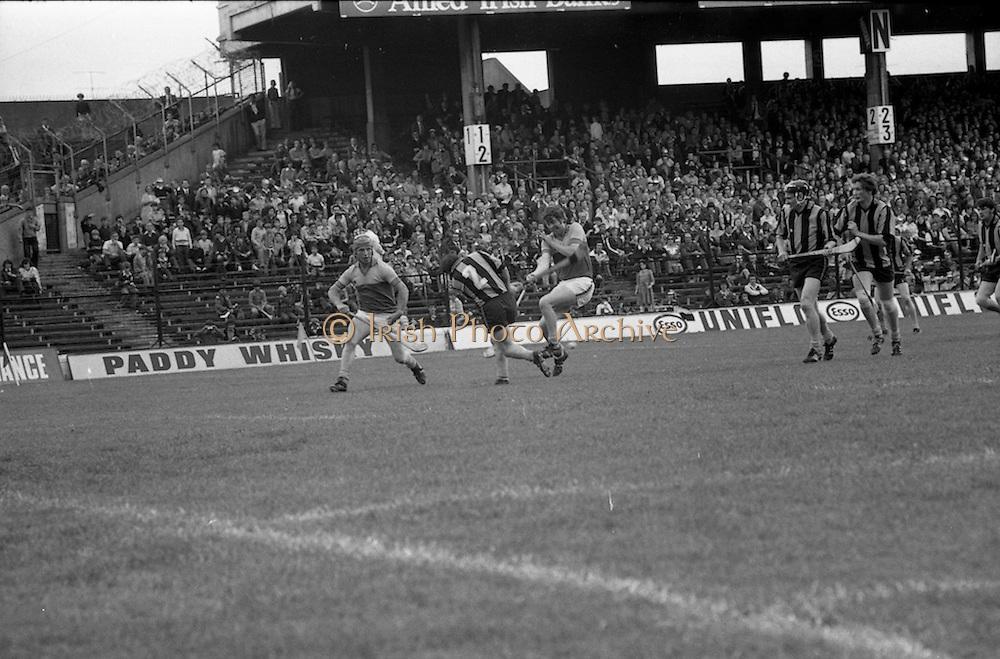 18/07/1976<br /> 07/18/1976<br /> 18 July 1976<br /> Leinster Hurling Final: Kilkenny v Wexford at Croke Park, Dublin.