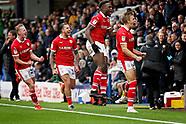 Peterborough United v Barnsley 061018