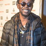 NLD/Amsterdam/20151119 - inloop Xite Awards 2015, Kenny B