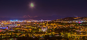 www.aziznasutiphotography.com This picture has been taken in a very beautiful autumn night in Trondheim,