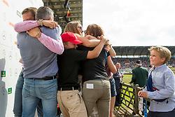 Guery Jerome, BEL, Quel Homme de Hus<br /> CHIO Aachen 2019<br /> © Hippo Foto - Sharon Vandeput<br /> 22/07/19