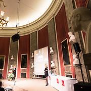 Eventfotografie Preisverleihung Goldene Tablette in München