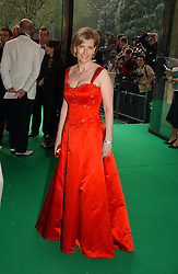 HRH THE COUNTESS OF WESSEX  at the NSPCC's Dream Auction held at The Royal Albert Hall, London on 9th May 2006.<br />