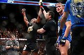 UFC 165 fight night