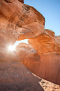 Skyline Arch, Arches, National Park, Utah, United States of America