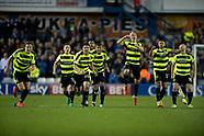 Sheffield Wednesday v Huddersfield Town 170517