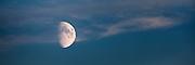 Månen | The Moon