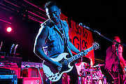 The Front Bottoms, So So Glos, You Blew It @ Starland Ballroom