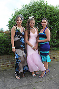 Sarah,16, and George, 17, both English Romany Gypsies are getting married in Wickford, Essex