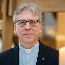 Rev. Dr Olav Fykse Tveit